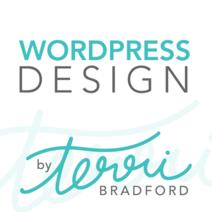 Web Design by Terri Bradford