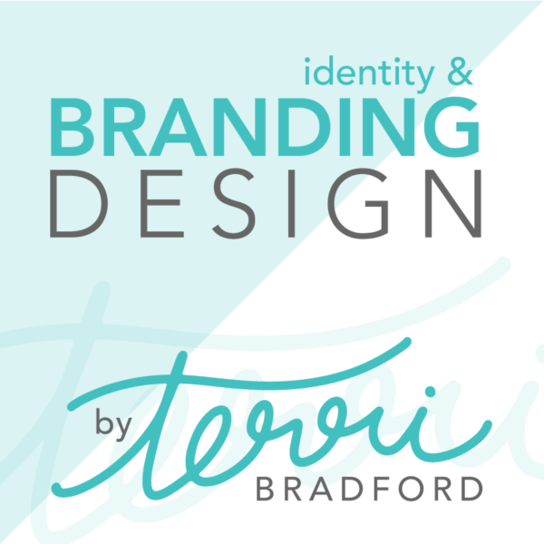 Identity & Branding Design by Terri Bradford