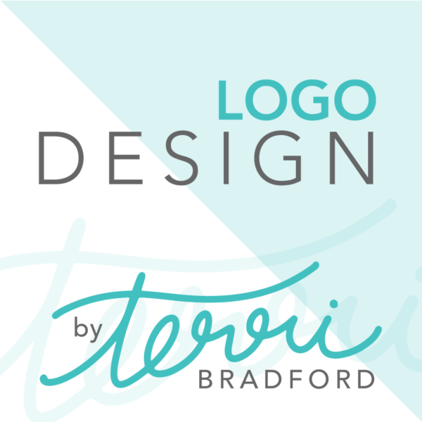 Logo Design by Terri Bradford