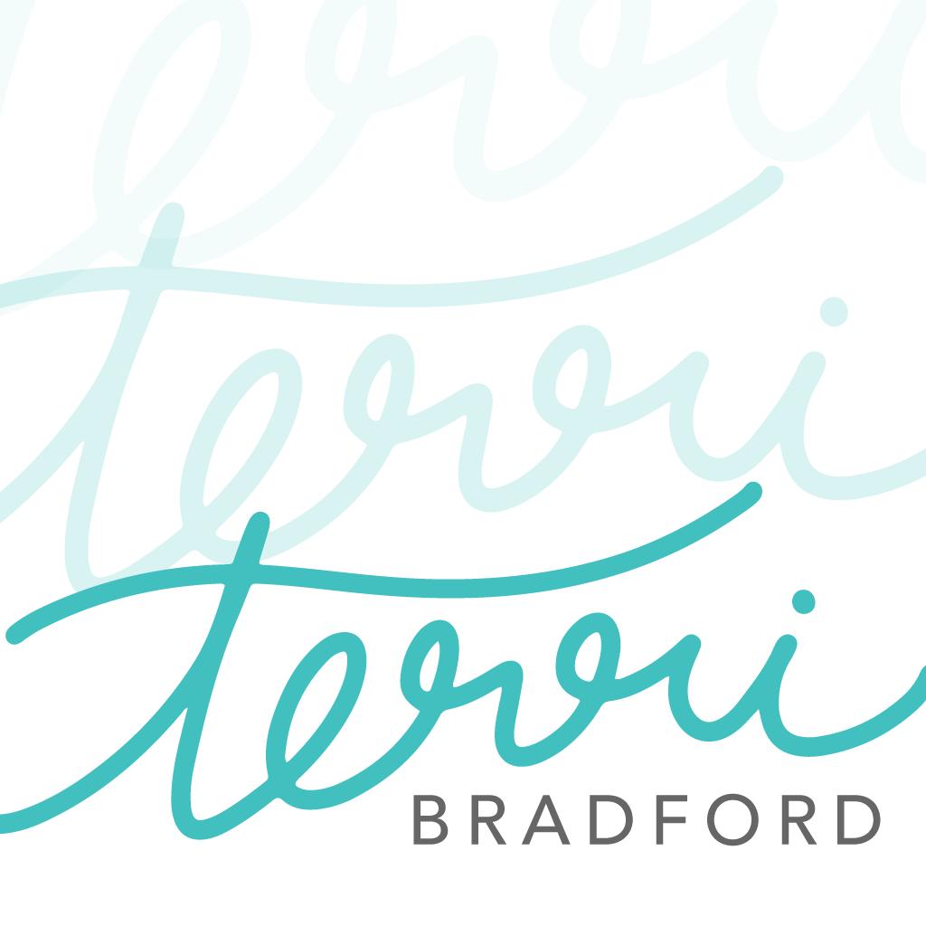 Terri Bradford, Creative Graphic Designer